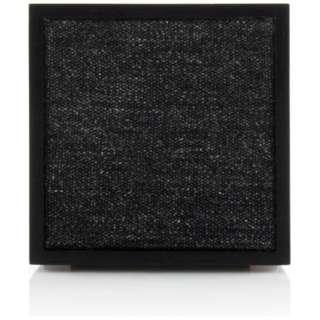 CUB1743JP WiFiスピーカー CUBE CUBE ブラック/ブラック [Bluetooth対応 /Wi-Fi対応]