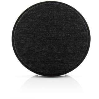 WiFiスピーカー ORB ブラック/ブラック ORB1746JP [Bluetooth対応 /Wi-Fi対応]