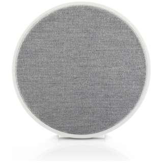 WiFiスピーカー ORB ホワイトグレー ORB1745JP [Bluetooth対応 /Wi-Fi対応]