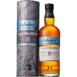 [正規品] バランタイン シングルモルト グレンバーギー 15年 700ml【ウイスキー】