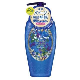 Jelaime(ジュレーム) アミノ ダメージリペア シャンプー(ディープモイスト)(500ml)〔シャンプー〕