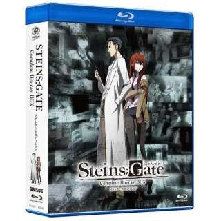 STEINS;GATE コンプリート Blu-ray BOX スタンダードエディション 【ブルーレイ ソフト】
