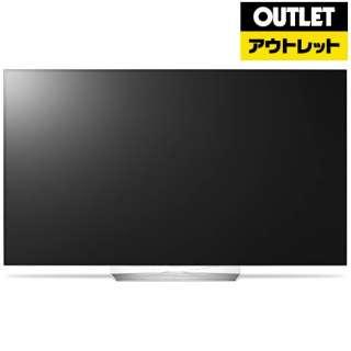 【アウトレット品】 有機ELテレビ [65V型 /4K対応] OLED TV(オーレッド・テレビ)  OLED65B7P 【外装不良品】