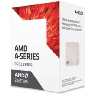 〔CPU〕 AMD A12 9800E AD9800AHABBOX