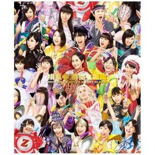 ももいろクローバーZ/ MOMOIRO CLOVER Z BEST ALBUM 「桃も十、番茶も出花」 初回限定 -モノノフパック- 【CD】