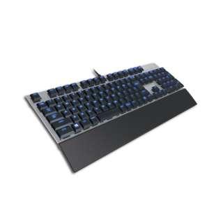 PC・TVゲーム用 メカニカルゲーミングキーボード PS4-122