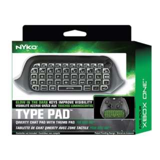 XBOXONE TYPE PAD 【Xbox One】