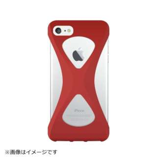 Palmo for iPhone8/7 Red