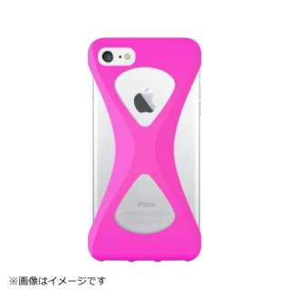 Palmo for iPhone8/7 Pink