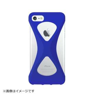 Palmo for iPhone8/7 Blue