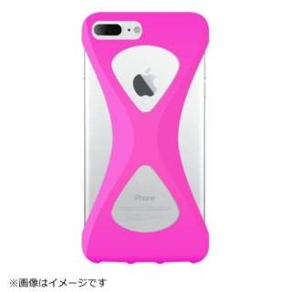 Palmo for iPhone8Plus/7Plus Pink