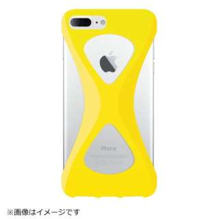 Palmo for iPhone8Plus/7Plus Yellow
