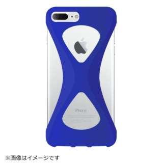 Palmo for iPhone8Plus/7Plus Blue