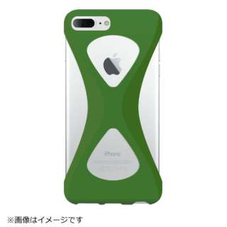 Palmo for iPhone8Plus/7Plus Green