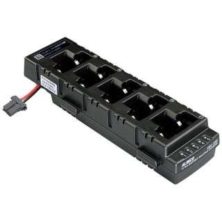 ラペルトーク用5連充電スタンド EDC-208R