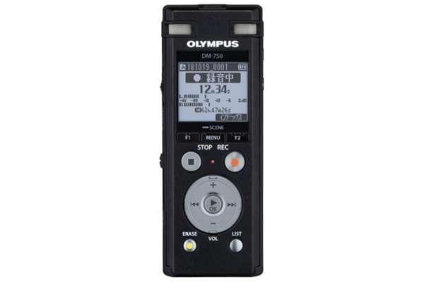 オリンパス「Voice Trek」DM-750