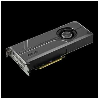 ビックカメラ com - グラフィックボード NVIDIA GeForce GTX 1080 Ti搭載 PCI-Express  TURBO-GTX1080TI-11G[11GB/GeForce