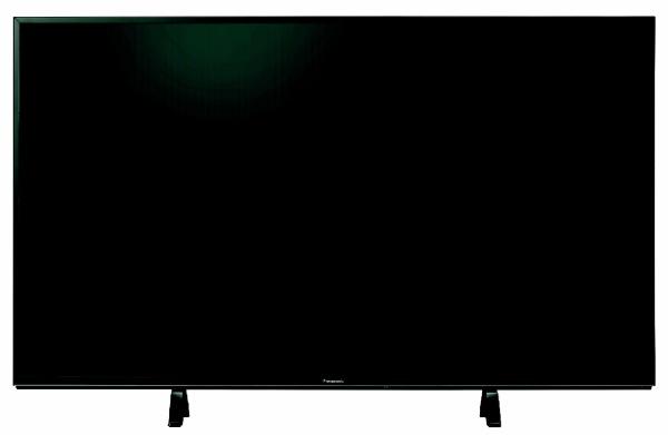 49V型 地上・BS・110度CSチューナー内蔵 4K対応液晶テレビVIERA(ビエラ)TH-49FX600 (USB HDD録画対応) [49V型 /ハイビジョン]
