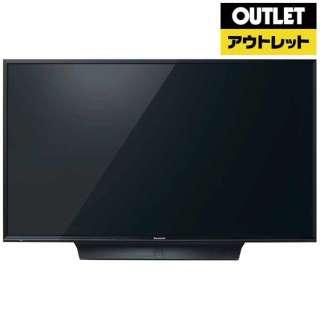 TH-43FX750 液晶テレビ VIERA(ビエラ) ブラック [43V型 /4K対応 /YouTube対応]