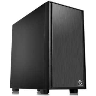 PCケース Versa H17 CA-1J1-00S1NN-00 ブラック