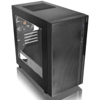 PCケース Versa H18 CA-1J4-00S1WN-00 ブラック
