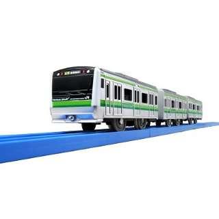 プラレール ぼくもだいすき!たのしい列車シリーズ E233系横浜線