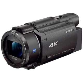 FDR-AX60 ビデオカメラ [4K対応]