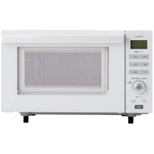 DR-E852W オーブンレンジ センサー付フラットオーブンレンジ ホワイト [18L]