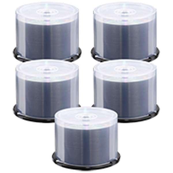 EDDH50RSJP データ用DVD-R [250枚 /4.7GB /インクジェットプリンター対応]