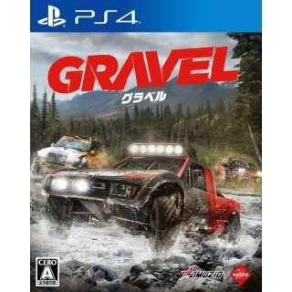 Gravel(グラベル) 【PS4】