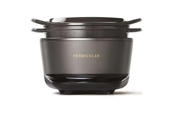 3合炊き炊飯器のおすすめ10選 バーミキュラ「VERMICULAR RICEPOT MINI」RP19A(IH)