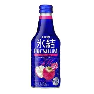 氷結プレミアム ピンクレディ (240ml/24本)【瓶チューハイ】