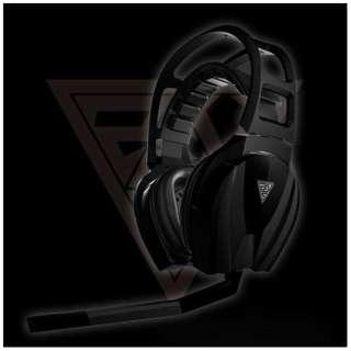 GHS3600 ゲーミングヘッドセット EROS ELITE Stereo [φ3.5mmミニプラグ /両耳 /ヘッドバンドタイプ]