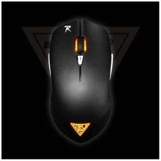 GMS5501 ゲーミングマウス OUREA E1 [光学式 /6ボタン /USB /有線]