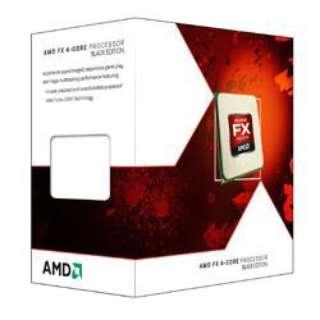 AMD FX-4300 BOX