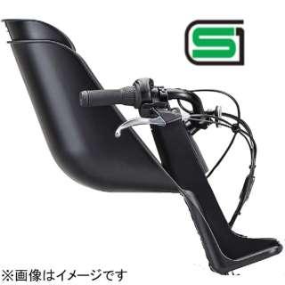bikkeグリ・bikkeモブ・bikke2専用フロントチャイルドシート(ブラック) FCS-BIK2 LIMITED