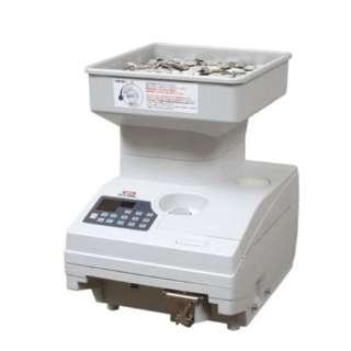 自動硬貨計測器「硬貨計測器」 DCS-4000 DCS-4000