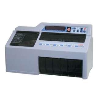 自動硬貨計測器「硬貨選別計数機 勘太」 DCV-10 DCV-10