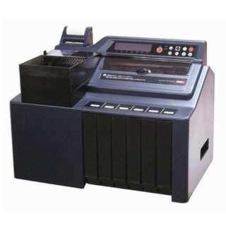 自動硬貨計測器「大容量硬貨選別計数機」 DCW-6000 DCW-6000