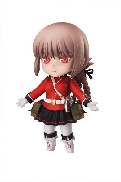 Fate/Grand Order きゃらふぉるむ びよんど バーサーカー/ナイチンゲール 製品画像