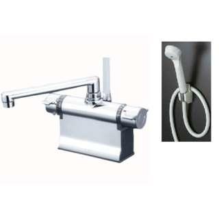 浴室用 サーモスタッド水栓金具 KF3011T