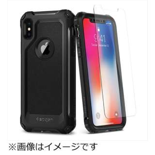 iPhoneX Pro Guard Black (SF Coated) 057CS22179 Black (SF Coated) 057CS22179 Black (SF Coated)