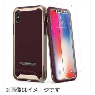 iPhoneX Reventon Metallic Gold 057CS22649 Metallic Gold 057CS22649 Metallic Gold