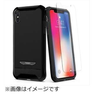 iPhoneX Reventon Jet Black 057CS22650 Jet Black 057CS22650 Jet Black