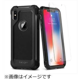 iPhoneX Pro Guard Gunmetal 057CS22652 Gunmetal 057CS22652 Gunmetal