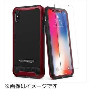 iPhoneX Reventon Metallic Red 057CS22698 Metallic Red 057CS22698 Metallic Red