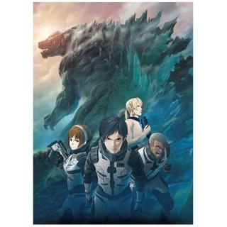 GODZILLA monster planet standard edition [Blu-ray]
