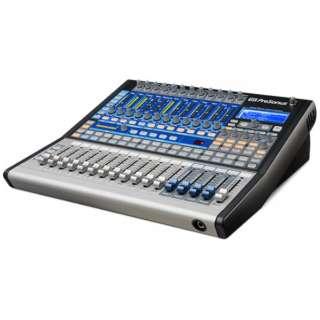 パフォーマンス & USBレコーディング・デジタル・ミキサー StudioLive 16.0.2 USB StudioLive16.0.2USB