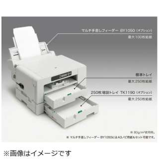 【純正】 IPSiO SG 7100用  マルチ手差しフィーダー BY1050