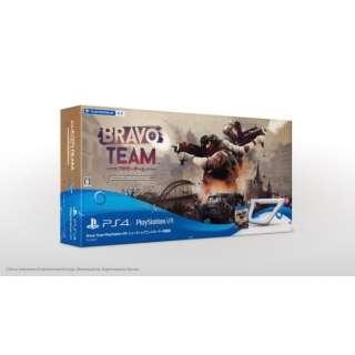 Bravo Team PlayStation VR シューティングコントローラー同梱版 【PS4(PS VR専用)】
